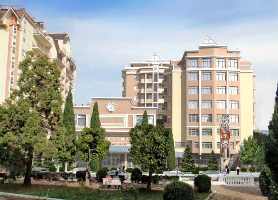 Продается 2 комнатная квартира Алушта. ул.Симферопольская